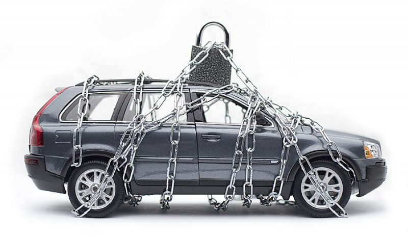 Как защитить свой автомобиль