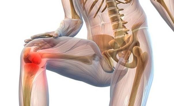 Хрустят суставы при работе.что делать как употреблять желатин для лечения суставов